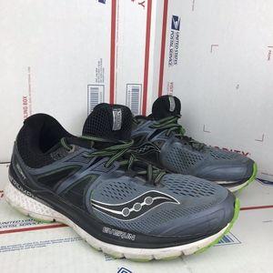 Saucony Mens Triumph Iso 3 Shoe S20346-4 Size 10.5